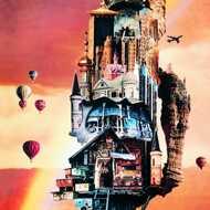 Thomas Rusiak - Magic Villa (Jubileumsutgåva)