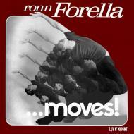 Thom Janusz - Ronn Forella ... Moves!