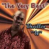 Thriller U - The Very Best