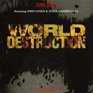 Time Zone - World Destruction