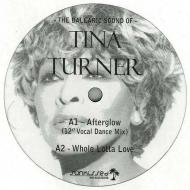 Tina Turner - The Balearic Sound Of Tina Turner