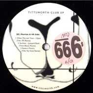 Tittsworth - Club EP