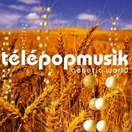 Telepopmusik - Genetic World