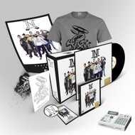 Blumentopf & Texta (TNT) - #HMLR (Deluxe Vinyl Box Set)