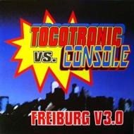 Tocotronic - Freiburg V3.0