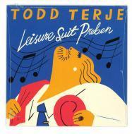 Todd Terje - Leisure Suit Preben