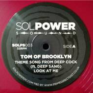 Tom Of Brooklyn - Theme Song