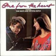 Tom Waits & Crystal Gayle - One From The Heart (Soundtrack / O.S.T.)