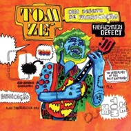 Tom Ze - Fabrication Defect