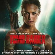 Tom Holkenborg AKA Junkie XL - Tomb Raider (Soundtrack / O.S.T.)
