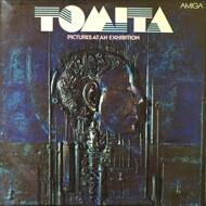 Tomita - Pictures At An Exhibition (Bilder Einer Ausstellung)