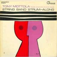 Tony Mottola - String Band Strum-Along