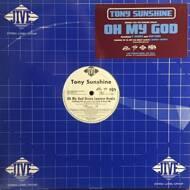 Tony Sunshine - Oh My God (Green Lantern Remix)