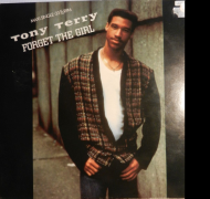 Tony Terry - Forget The Girl