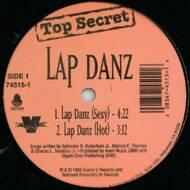 Top Secret - Lap Danz