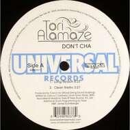 Tori Alamaze - Don't Cha