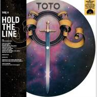 Toto - Hold The Line (Black Waxday RSD 2017)
