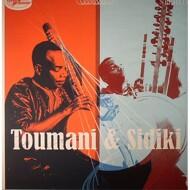 Toumani Diabaté - Toumani & Sidiki