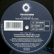 Transform - Transformation