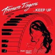 Treasure Fingers - Keep Up