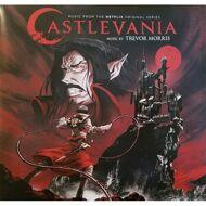 Trevor Morris - Castlevania (Soundtrack / O.S.T.)