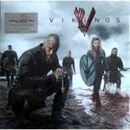 Trevor Morris - Vikings (Soundtrack / O.S.T.)