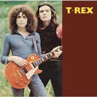 T. Rex - T. Rex (Deluxe Edition)