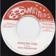 True Persuaders - African Girl / African Dub