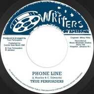 True Persuaders - Phone Line