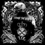 Teenage Time Killers - Greatest Hits Volume 1 (White Vinyl)