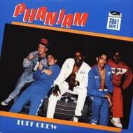 Tuff Crew - Phanjam
