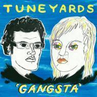 Tune-Yards - Gangsta (+ Cut Chemist Remix)