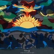Tunng - Songs You Make At Night (Blue Vinyl)