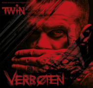 Twin - Verboten (Signed Edition)