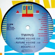 Twins - Future Visions