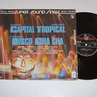 Two Man Sound - Capital Tropical