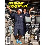 Mass Appeal - Issue 55