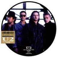 U2 - Red Hill Mining Town 2017 Mix (RSD 2017)
