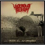 Ulcerous Phlegm - Phlegm As A Last Consequence (RSD 2017)