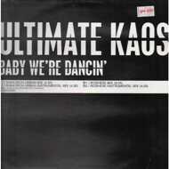 Ultimate Kaos - Baby We're Dancing