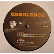 Unbalance - Change Behaviour EP