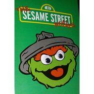 Vingthor The Hurler - The Sesame Street Beat Tape (Blue - Cookie Monster)