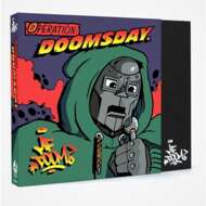 MF Doom - Operation: Doomsday - The 7 Inch Collection (Box Set)