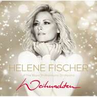 Helene Fischer & The Royal Philharmonic Orchestra - Weihnachten