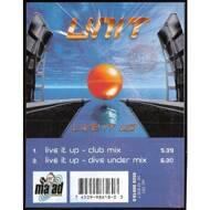 Unit - Live It Up