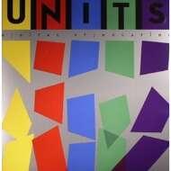 Units - Digital Stimulation (Coloured Vinyl)