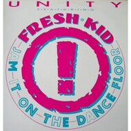 Unity - Jam It On The Dance Floor