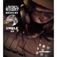 Unknown Mizery & Odweeyne - Smile EP