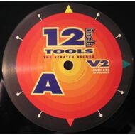 Unknown Artist - 12 Inch Tools