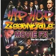"""Various - Hip Hop Essentials: Movie FX Vol. 1 - """"Now Dat's Gangsta!"""""""